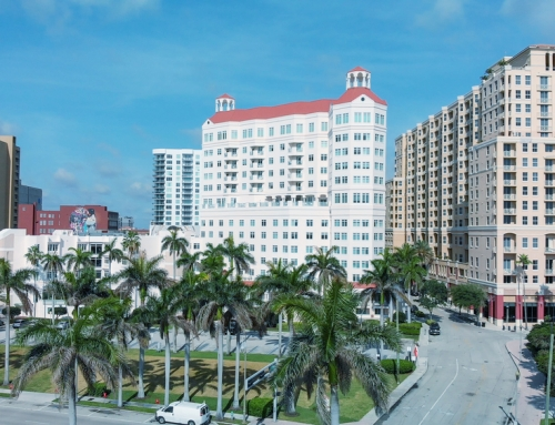 Building Boom Takes Over Palm Beach County