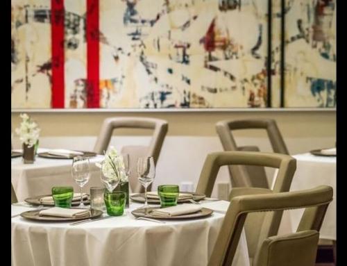 Café Boulud dinner in Palm Beach to highlight Israeli winery