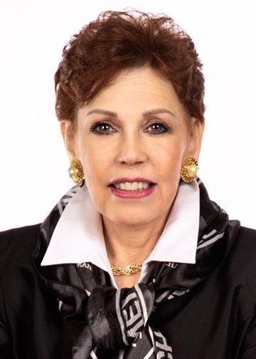 Sandy Wiseberg