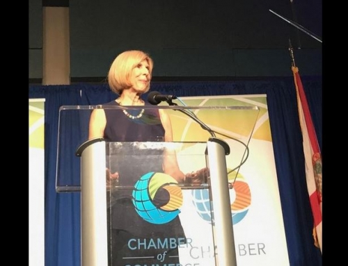 Mayor's final State of City: West Palm positioned as 'world class city on the rise'